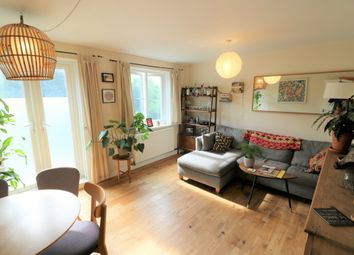 Thumbnail 1 bedroom flat to rent in Central Hill, Crystal Palace, London, Greater London