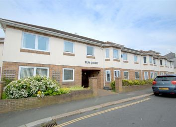 Thumbnail 1 bed flat for sale in Elim Terrace, Plymouth