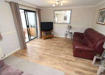 3 bed detached house for sale in Birchen Lee, Emerson Valley, Milton Keynes, Buckinghamshire MK4