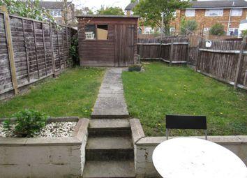 Thumbnail 2 bed flat for sale in Toorack Road, Harrow