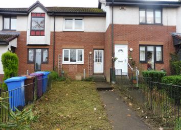 Thumbnail 2 bed terraced house for sale in Tormusk Drive, Rutherglen, Glasgow