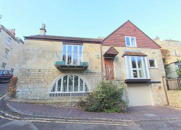 Caroline Place, Bath BA1. 3 bed detached house for sale