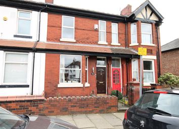 Thumbnail 3 bedroom terraced house for sale in Crawford Street, Monton, Manchester