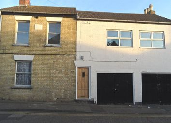 Thumbnail Room to rent in Whitsed Street, Peterborough