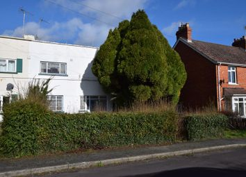 3 bed semi-detached house for sale in Langham Road, Alton, Hampshire GU34