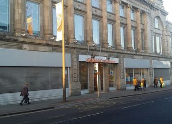 Thumbnail Retail premises to let in Unit 1 Central Arcade, 14 Woodhorn Road, Ashington
