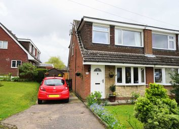 Thumbnail 3 bed semi-detached house for sale in Pennine Road, Horwich, Bolton