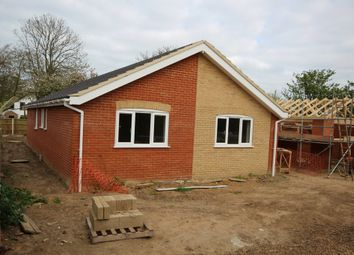 Thumbnail 3 bedroom detached bungalow for sale in The Pastures, Hemsby, Great Yarmouth