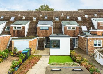 Thumbnail 3 bed terraced house for sale in Priory Gardens, Berkhamsted