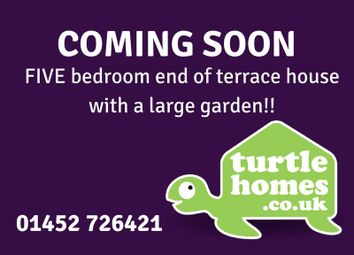 Thumbnail 5 bedroom end terrace house for sale in Aberdare Court, Norwich, Norfolk