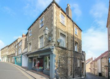 Thumbnail 1 bedroom flat for sale in Catherine Street, Frome