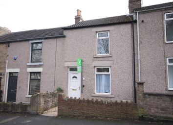 Thumbnail 2 bed terraced house for sale in Hargill Road, Howden Le Wear, Crook