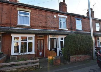 Thumbnail 2 bed property for sale in Victory Road, Beeston, Nottingham