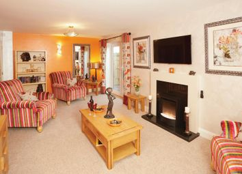 Thumbnail 4 bed semi-detached house for sale in The Ridings, Poringland, Norwich