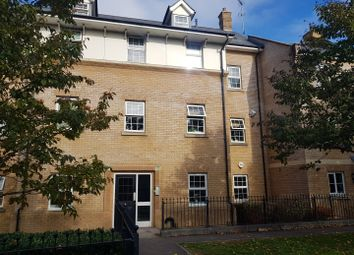 Thumbnail 1 bed flat for sale in Eastbury Way, Swindon