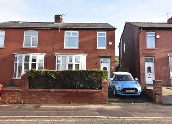 Thumbnail 3 bed semi-detached house for sale in Sunnybank Road, Blackburn, Lancashire