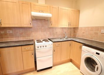 Thumbnail 4 bed flat to rent in Lodge Avenue, Dagenham