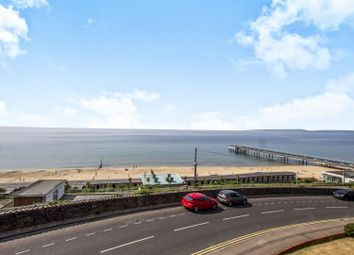 Thumbnail 2 bed flat for sale in The Marina, Boscombe, Bournemouth