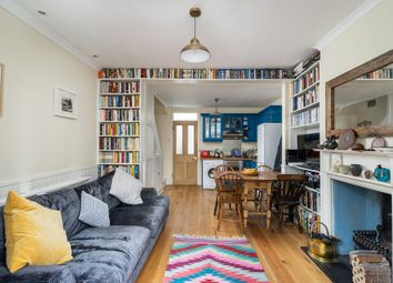 Thumbnail 2 bed terraced house for sale in Choumert Square, Peckham Rye