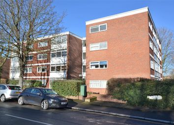 Thumbnail 2 bedroom flat for sale in Springfield Court, Springfield Road, Wallington