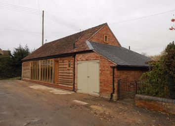 Thumbnail 3 bed property to rent in Mill Lane, Evesham, Worcestershire