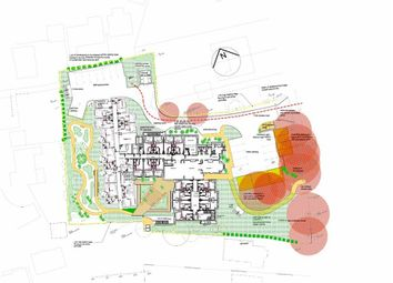 Thumbnail Land for sale in Eastfield Road, Peterborough, Cambridgeshire