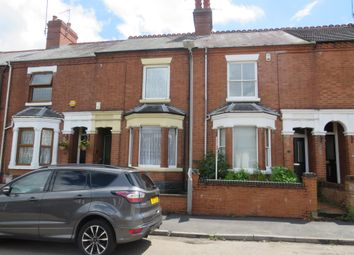 Thumbnail 3 bed terraced house for sale in Green Lane, Wolverton, Milton Keynes