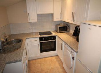 Thumbnail 1 bed flat to rent in Waghorn Street, Chatham