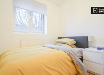Thumbnail Room to rent in Deeley Road, London
