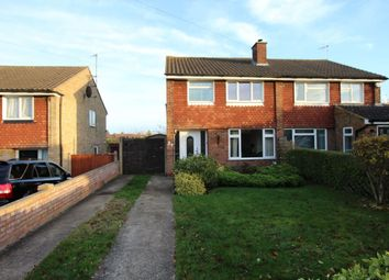 Thumbnail Room to rent in Cotswold Close, Bedford