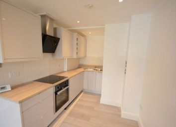 Thumbnail 2 bedroom flat to rent in Hinton Road, Bournemouth