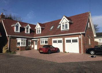 Thumbnail 5 bed detached house for sale in Lilycroft, . Heathfield Road, Maidstone