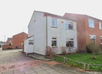 Thumbnail 3 bed semi-detached house for sale in Garrett Grove, Clifton Nethergate, Nottingham