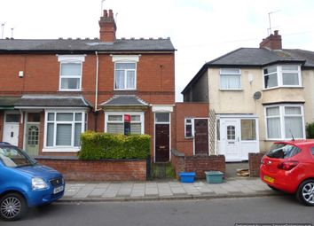 Thumbnail 3 bed end terrace house to rent in Warwards Lane, Selly Oak, Birmingham