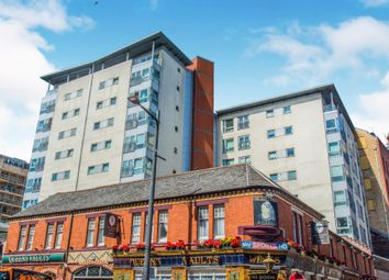 2 bed flat for sale in Golate Street, Cardiff CF10