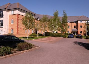 Thumbnail 2 bed flat for sale in Writtle Road, Chelmsford