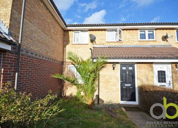 Thumbnail 3 bed terraced house for sale in Chelmer Drive, South Ockendon