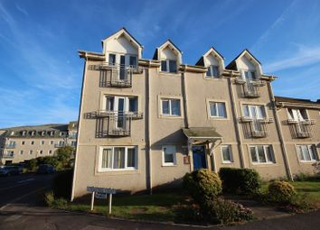 Thumbnail 2 bed flat for sale in Harbour Road, Seaton