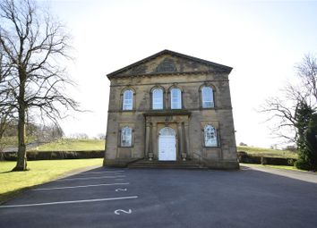 Thumbnail 3 bed flat to rent in Chapel Fold, Slack Lane, Oakworth, Keighley