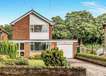 Thumbnail 3 bed detached house for sale in Broad Oak Lane, Didsbury, Manchester