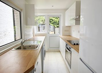 Thumbnail 2 bed property to rent in Churchbury Road, Enfield