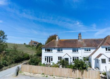 Thumbnail 3 bed semi-detached house for sale in The Drive, Court Farm Road, Newhaven