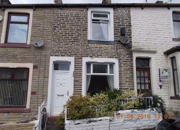 Thumbnail 2 bed terraced house for sale in St. Johns Road, Padiham, Burnley
