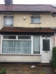 Thumbnail 3 bed terraced house to rent in Starbank Road, Small Heath