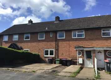 Thumbnail 3 bedroom terraced house for sale in Valley Road, Overdale, Telford
