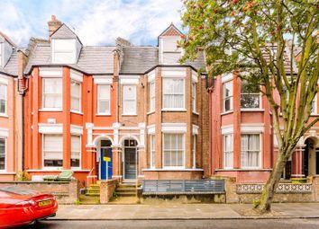 Thumbnail 3 bed maisonette for sale in Birnam Road, London