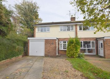 Thumbnail 4 bed property to rent in Anns Close, Tring