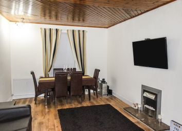 Thumbnail 3 bed end terrace house for sale in Main Street, Holytown, Motherwell, Lanarkshire ML14Tj