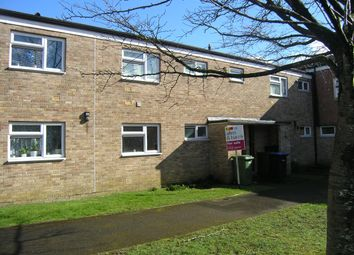 Thumbnail 1 bed flat to rent in Greenway Court, Chippenham