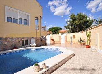 Thumbnail 2 bed semi-detached house for sale in Torrevieja, Costa Blanca South, Costa Blanca, Valencia, Spain